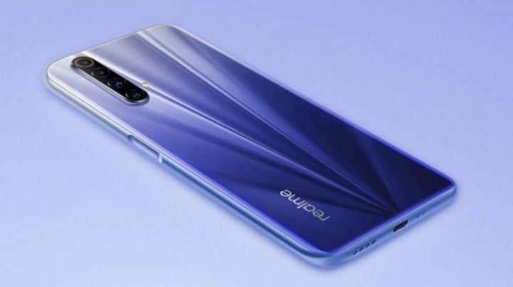 realme X50m 5G resmi dirilis