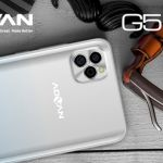 Advan G5 dengan 3 Kamera RAM 4GB