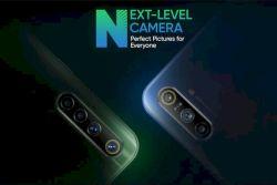 Bocoran Ungkap Peluncuran Realme Narzo 10, Berikut Jadwalnya!