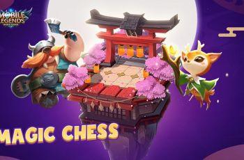 Magic Chess