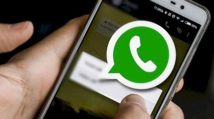 WhatsApp Berencana Akan Menyematkan Iklan Pada Status