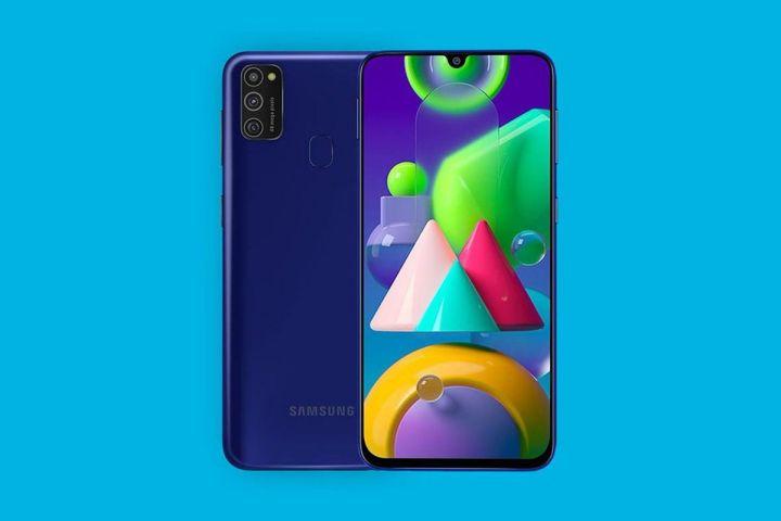 Rumor Samsung Galaxy M01s