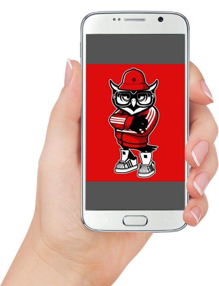 Aplikais Graffiti Terbaik Android