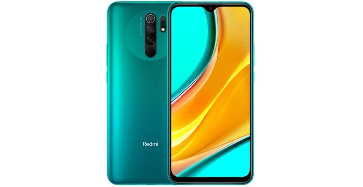 Review Smartphone Redmi 9