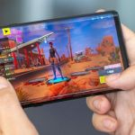 Tips Lancar Bermain Fortnite Mobile