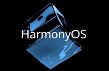 HarmonyOS 2 0 Resmi Meluncur