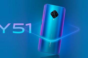 Vivo Y51 Baru 1