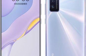 Bocoran Spesifikasi Huawei Nova 8 SE