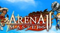 Game Arena Master 2
