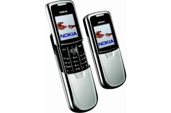 Handset Nokia Model Klasik 5
