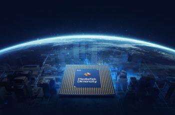 MediaTek Siapkan Chipset Baru