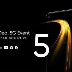 Tanggal Peluncuran Realme 7 5G