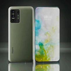 Xiaomi Mi 11 Bocor ke Publik