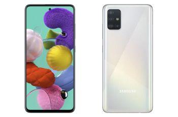 Bocoran Samsung Galaxy A52 5G