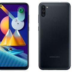 Bocoran Samsung Galaxy M12