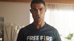 Karakter Anyar Cristiano Ronaldo