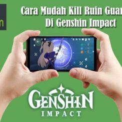 Ruin Guard Genshin Impact