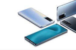 Vivo Dikabarkan Tengah Menyiapkan Smartphone Baru Dengan Helio G80