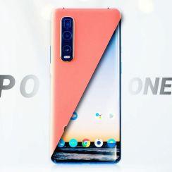 OnePlus OPPO Mergered