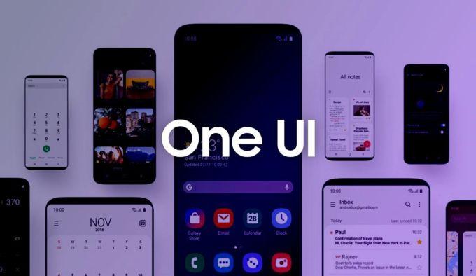 Samsung Galaxy Note 10Lite One UI 3 0 Update