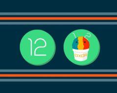 Android 12 Developer Preview 2 Telah Meluncur