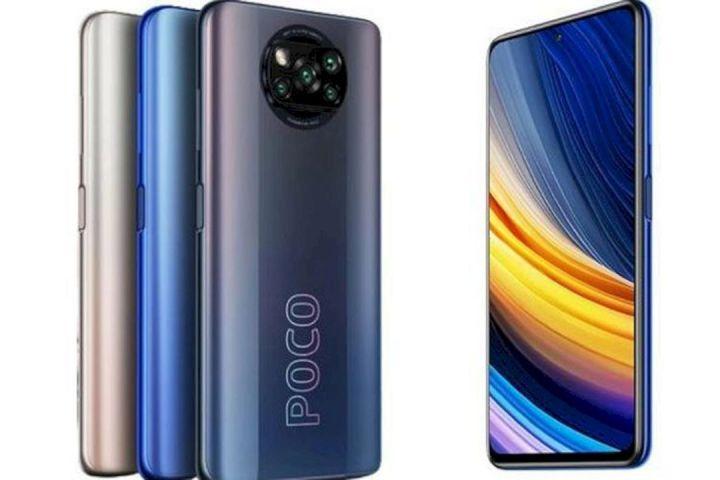 Poco X3 Pro Resmi Meluncur