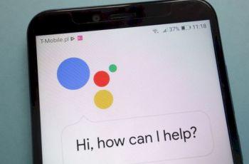 Cara Menggunakan Google Asisten