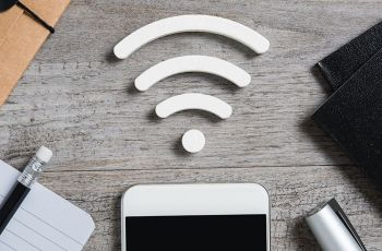 Cara Menghubungkan Hidden WiFi Di Smartphone