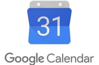 Membuat Agenda Menggunakan Google Calender