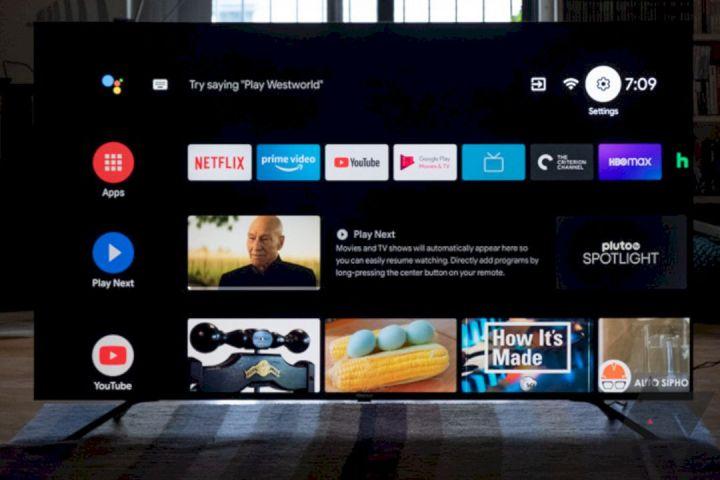 Sideload Aplikasi Pada Android TV