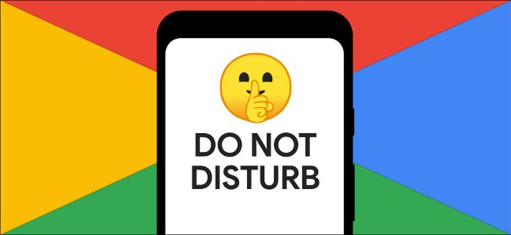 Cara Mengaktifkan Do Not Disturb