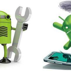 Cara Mengatasi Ponsel Android Hang