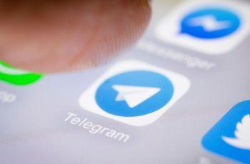 Cara Menghapus Gambar Profil Telegram