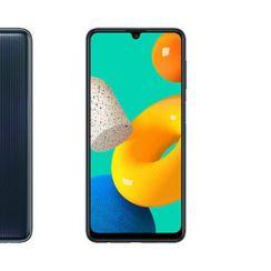 Bocoran Gambar Samsung Galaxy M32