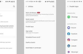 Cara Menggunakan Dua Akun WhatsApp