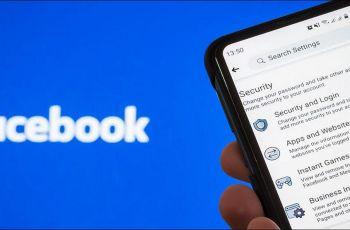 Cara Menonaktifkan Pengenalan Wajah Pada Facebook