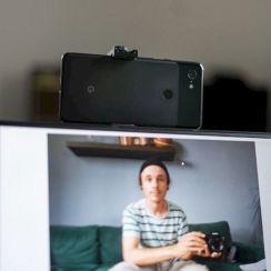 Cara Menjadikan Ponsel Sebagai Webcam