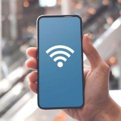 Cara Menjadikan Smartphone Menjadi WiFi Extender