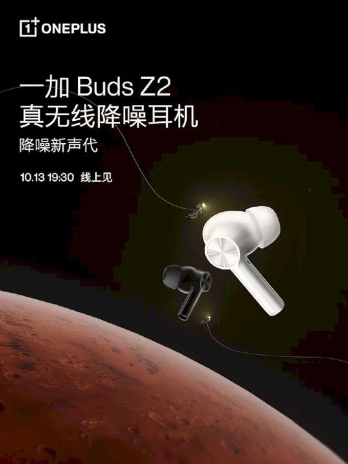 Buds Z2