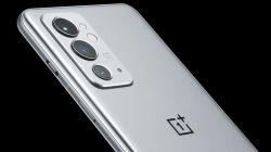 Desain OnePlus 9RT