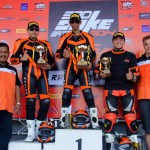 MOTO: KTM 390 Duke Battle 2014 - Pusingan 1
