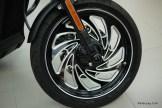 Harley-Davidson Street 750 - Pandulaju.com