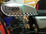 Modenas TTR 200