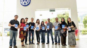 Program Volkswagen Cares