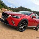 PANDU UJI: Mazda CX-3 Memberahikan