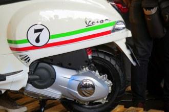 Vespa S 125