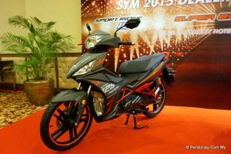 SYM Sport Rider 125i_Pandulajudotcomdotmy (11)