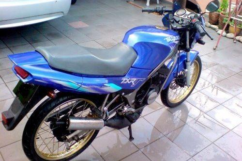 suzuki-gamma-150