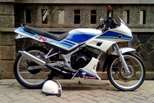 10 Motosikal Legenda Suzuki Di Malaysia Dalam Kenangan