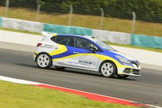 Michelin Pilot Sport Experience 2016